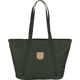 Fjällräven No. 4 Tote Pack Wide, deep forest